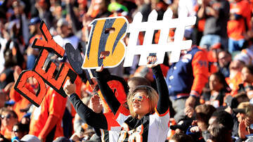 Lance McAlister - Report: Bengals earn best value ranking for fans in NFL