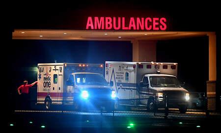 Politics - VA Must Pay For Veterans' Emergency Room Care At Non-VA Hospitals: Court