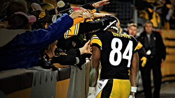 The Herd with Colin Cowherd - Colin Cowherd: Antonio Brown Was Always Too 'Unpredictable' to Rely On
