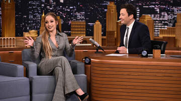 Nina - Jimmy Fallon And Jennifer Lopez Show The History Of Music Video Dancing