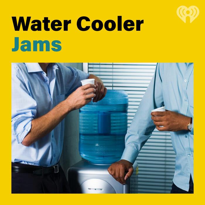 Water Cooler Jams