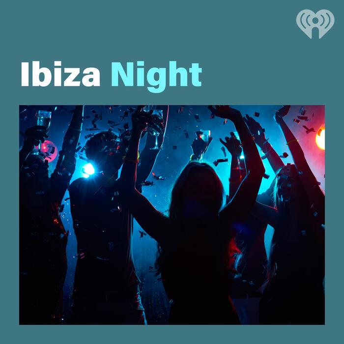 Ibiza: Night