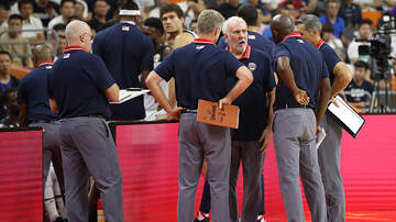Beat of Sports - Does Team USA Need Another Redeem Team?