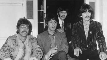 Ken Dashow - Bombshell Beatles Tape Proves John Lennon Wanted To Keep The Band Together