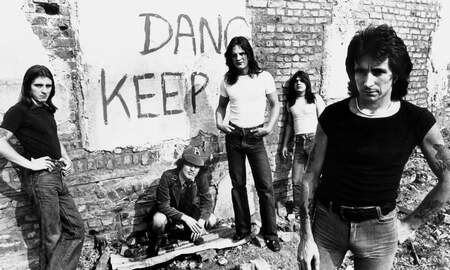 Rock News - Why September 20th Matters In Rock History