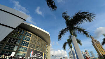 Florida Front Row - American Airlines Arena Changing Names