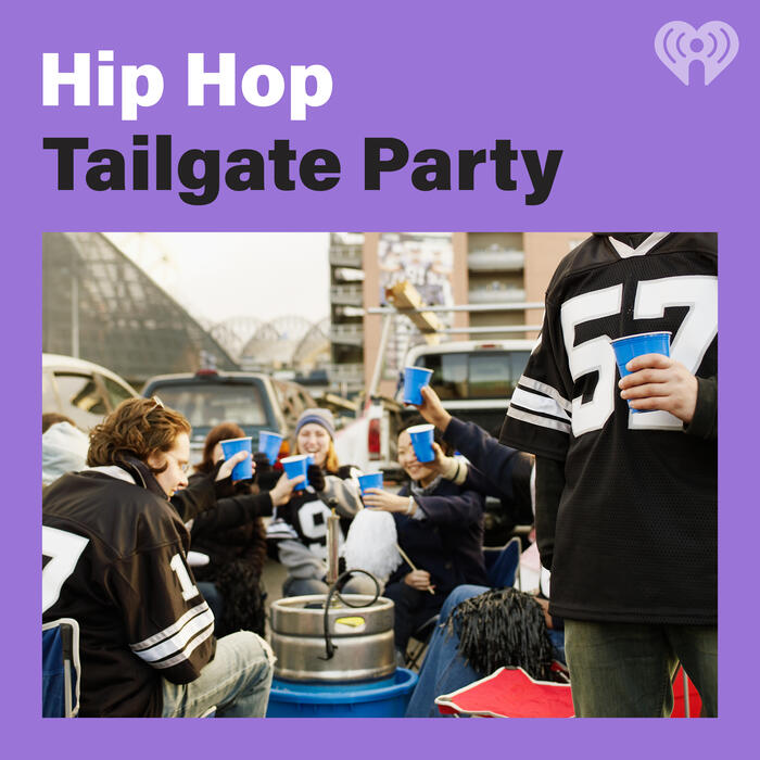 Hip Hop Tailgate Party