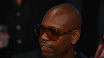 The 'BCO Morning Show - The Bret Saunders Podcast: Dave Chappelle