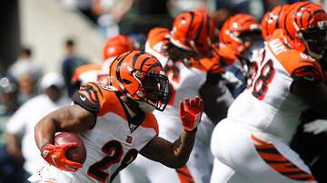 Mo Egger - Bengals Could Have An Ezekiel Elliott-Like Contract Scenario Looming