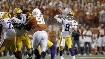 Chris Gordy - TigerDetails.com's Jerit Roser Recaps LSU's Monster Win Over Texas