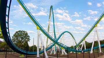 Charlotte News - Carowinds' Fury 325 Named 'Best Steel Coaster in the World'