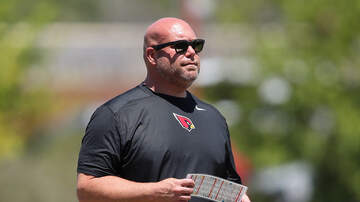 The Drive with Jody Oehler - The Cardinals OL Mess