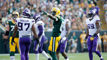 Packers - Packers players talk about prep for Minnesota on Sunday