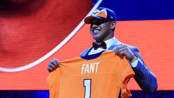 Denver Broncos - Broncos TE Noah Fant on Broncos Country Tonight