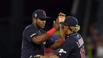 Total Tribe Coverage - SWEEP!! Indians Finish the Job Against Angels 4-3