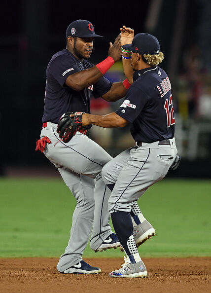 SWEEP!! Indians Finish the Job Against Angels 4-3