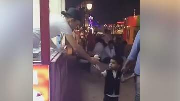 Jake Dill - Kids Becomes Furious Over Ice Cream Prank