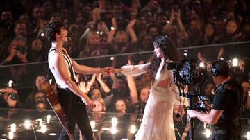 image for Shawn Mendes And Camila Cabello Troll Fans And Show How They 'Really Kiss'