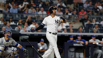 Local News - Yankees Aaron Hicks Likely Out For The Season