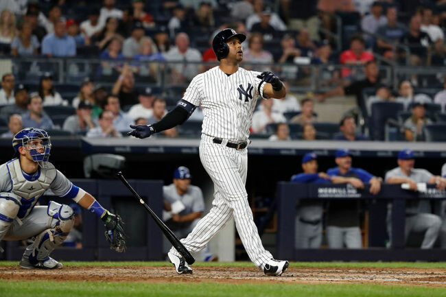 Yankees Aaron Hicks Likely Out For The Season