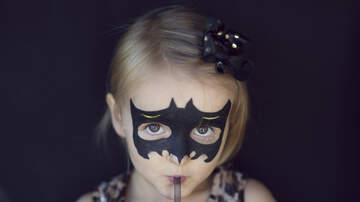Spencer & Kristen - Batman Comes To The Aid Of Bullied Preschool Girl