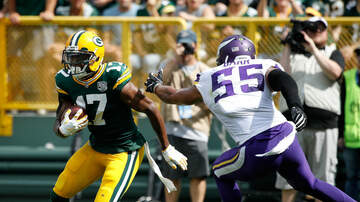 Packers - Packers have chance to reverse NFC North fortunes