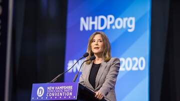 The Pursuit of Happiness - Marianne Williamson Hot Mic: Conservatives Are Nicer Than Liberals