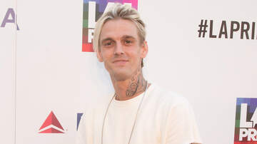 Ashley Nics - Aaron Carter Accused His Late Sister of Raping Him When He Was Younger