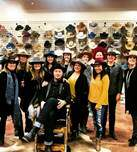 Scott and Sadie - Greeley Hat Works is Having a Grand Re-Opening!