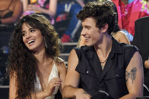 Watch Shawn Mendes & Camila Cabello Prove They Don't 'Kiss Like Fish'
