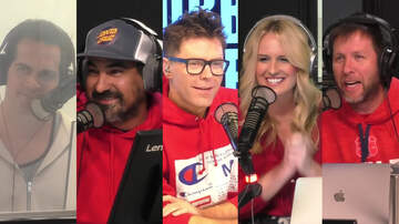 Bobby Bones - VOTE: The Best Picks For Our Draft Of Food Duos/Combinations