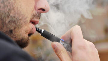 Local News - State Offering Coaching, Nicotine Replacement To E-Cigarette Users