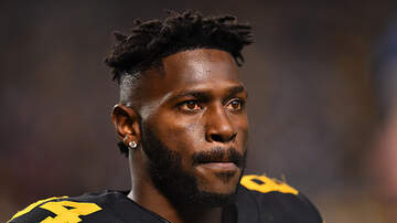 Ani - Footage of Antonio Brown With His Accuser, Britney Taylor, Surfaces