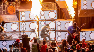 Photos - Lil Wayne at DTE 9.10