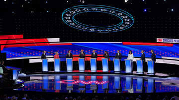 Cliff Notes on the News - What the Democratic Party Does NOT Want to Hear at Presidential Debate