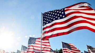 Capital Region News - Proposed Bill Would Require American Flags Sold in NY to be Made in USA