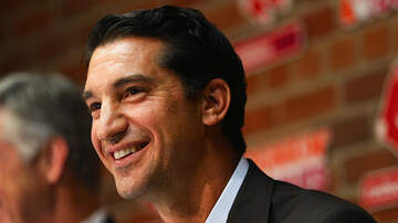The Drive with Jody Oehler - Is Mike Hazen Going To Be The Next Red Sox GM?