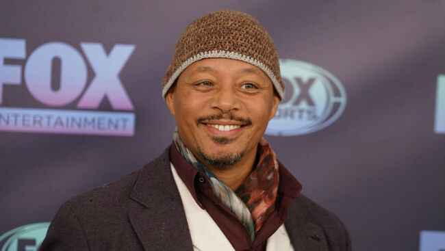 Terrence Howard Says He's Quitting Acting After Final Season Of 'Empire'