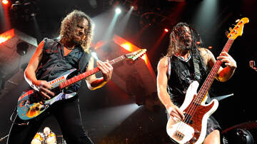 Rock News - 18 Things You Might Not Know About Metallica's Death Magnetic