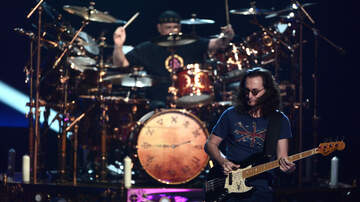 Ken Dashow - Geddy Lee Sends Funny Birthday Message To RUSH Drummer Neil Peart