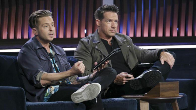 OneRepublic's Ryan Tedder Talks Recording A Song They've Never Written