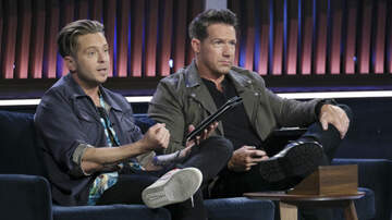 Trending - OneRepublic's Ryan Tedder Talks Recording A Song They've Never Written