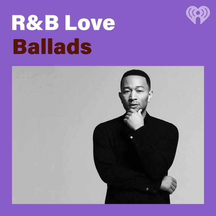 R&B Love Ballads