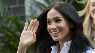 Headlines - Meghan Markle Did The Most Relatable Thing At Capsule Collection Launch