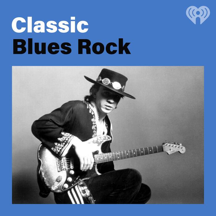 Classic Blues Rock