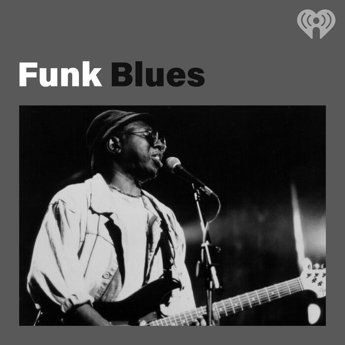 Funk Blues