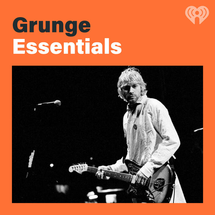Grunge Essentials
