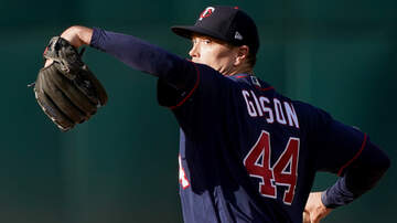 Twins - Kyle Gibson Named Twins Nominee for 2019 Roberto Clemente Award