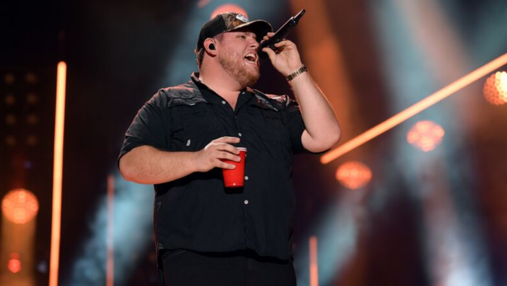 Luke Combs Shares Album Title And New Song '1, 2 Many' With Brooks & Dunn