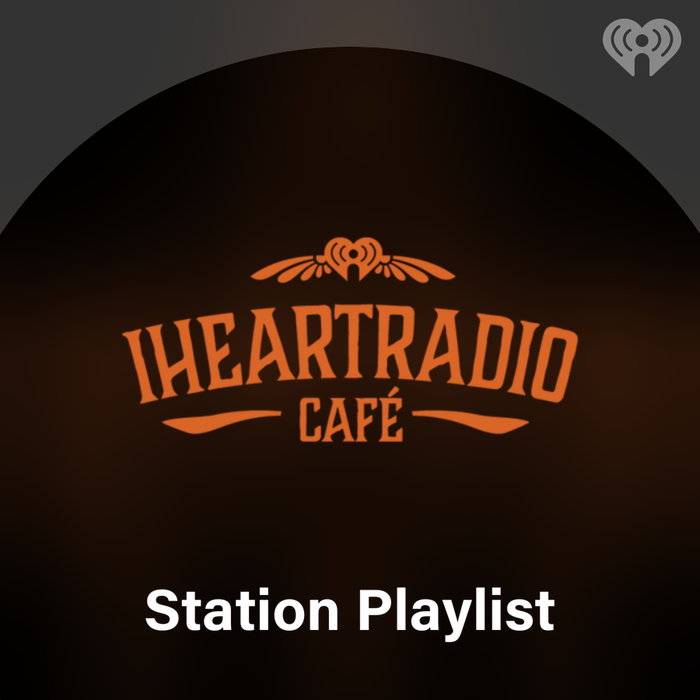 iHeartRadio Café Playlist